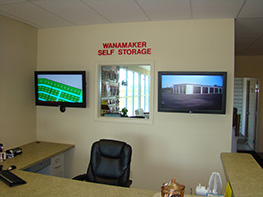 American Self Storage Communities Office