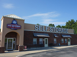 American Self Storage Facility